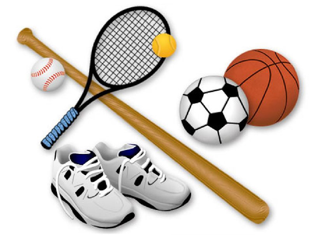 спортивные фотографии: